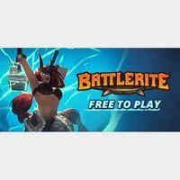 Battlerite DLC: YogYog Bear Mount