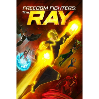 Freedom Fighters: The Ray