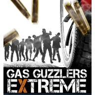 Gas Guzzlers Extreme Gold