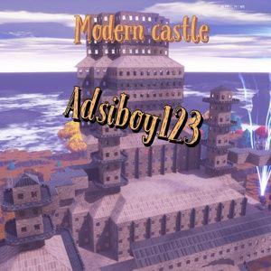 Bundle | modern castle