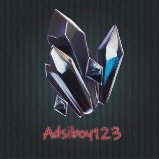 Shadowshard Crystal | 2000x