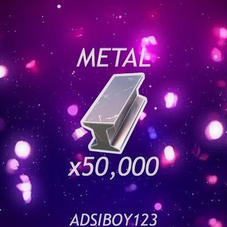 Metal | 50000x