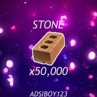 Stone | 50000x