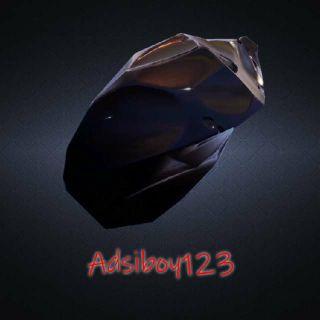 Obsidian Ore | 2000x