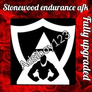 Bundle | stonewood endurance afk