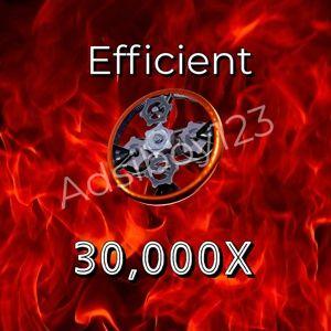 Efficient Mechanical Parts | 30000x