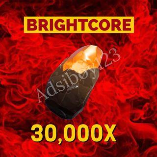 Brightcore Ore | 30000x
