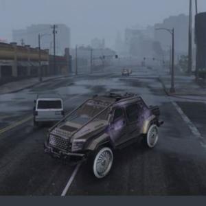 Vehicle | gta 5 modded car