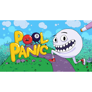 Pool Panic {instant steam key}