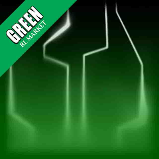 Mainframe   Forest Green