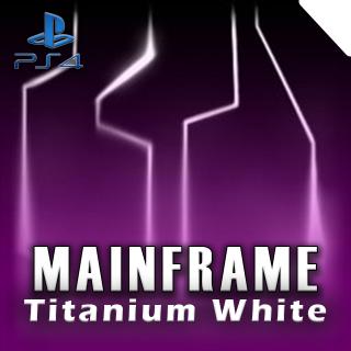Mainframe   White