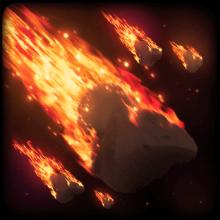 Meteor Storm | SCORER