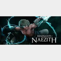 Remnants of Naezith Steam Key Global