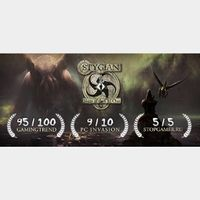 Stygian: Reign of the Old Ones Steam Key Global