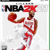 NBA 2K21 for Xbox One, Series X and S