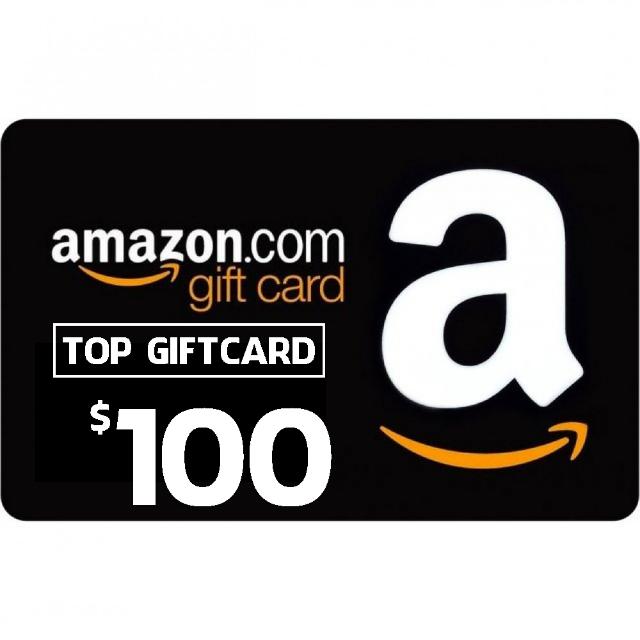 $100 00 Amazon - Amazon Gift Cards - Gameflip