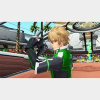 [Xbox/Win10]PHANTASY STAR ONLINE 2: Xbox Rwards