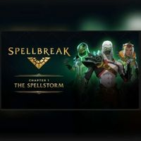 Spellbreak: Chapter 1 Pass DLC - Xbox Series X|S, Xbox One