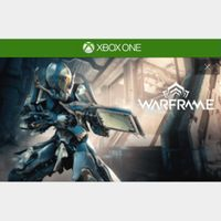 [XBOX]Warframe: Gauss Bundle