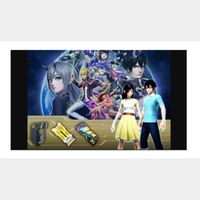 [Xbox/Win10]Phantasy Star Online 2:  Episode 4 Update Bonus