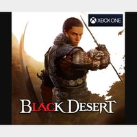 Black Desert - Special Gift Bundle DLC - Xbox One