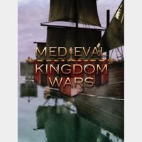 Medieval Kingdom Wars Global Instant Delivery