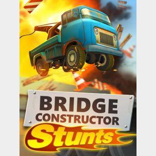 Bridge Constructor: Stunts Global Instant Delivery