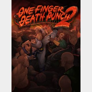 One Finger Death Punch 2 Global Instant Delivery
