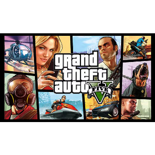 I will Do recovery for GTA V Money/Rp STEAM/SOCIALCLUB