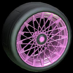 Yamane | Pink
