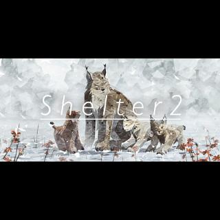 Shelter 2 (STEAM KEY/GLOBAL)