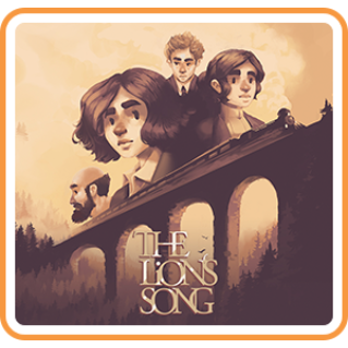 The Lion's Song | Nintendo Switch EU Key | Instant Delivery |