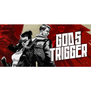 God's Trigger | Steam Global Key | Instant Delivery |