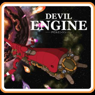 Devil Engine | Nintendo Switch EU Key | Instant Delivery |