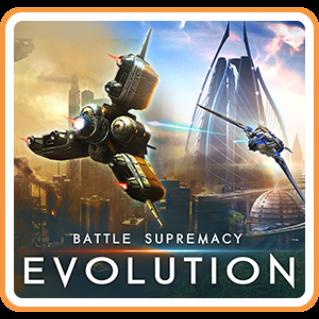 Battle Supremacy - Evolution | Nintendo Switch EU Key | Instant Delivery |