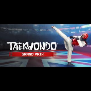 Taekwondo Grand Prix   Global Steam Key   Instant Delivery  
