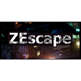 ZEscape | Early Access Steam Global Key | Instant Delivery |