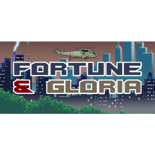Fortune & Gloria | Global Steam Key | Instant Delivery |