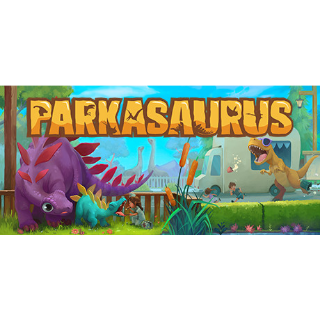 Parkasaurus | Steam Global Key | Instant Delivery |