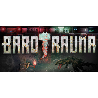 Barotrauma | Steam Global Key | Instant Delivery |