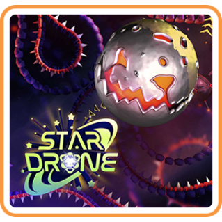 StarDrone | Nintendo Switch EU Key | Instant Delivery |