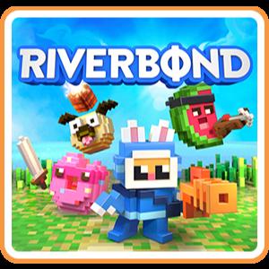 Riverbond   Nintendo Switch EU Key   Instant Delivery  