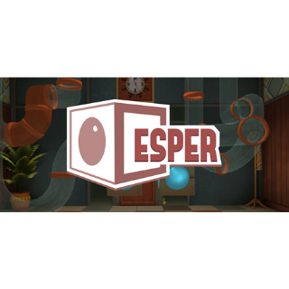 ESPER | Steam Global Key | Instant Delivery | *HTC Vive or Oculus Rift Required*