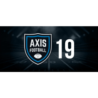 Axis Football 2019 | Steam Global Key | Instant Delivery |