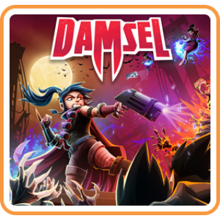 Damsel | Nintendo Switch EU Key | Instant Delivery |