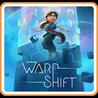 Warp Shift | Nintendo Switch EU Key | Instant Delivery
