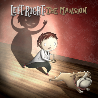 Left-Right: The Mansion | Nintendo Switch EU Key | Instant Delivery |