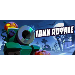 Tank Royale | Steam Global Key | Instant Delivery |