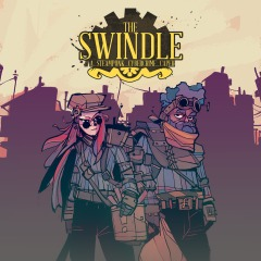 The Swindle | PS4 EU Key | Instant Delivery |