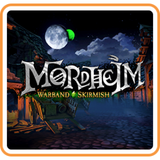 Mordheim: Warband Skirmish | Nintendo Switch EU Key | Instant Delivery |